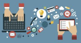 Creating A Company Online Marketing Strategy