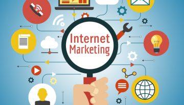Internet Marketing Company – Market Right