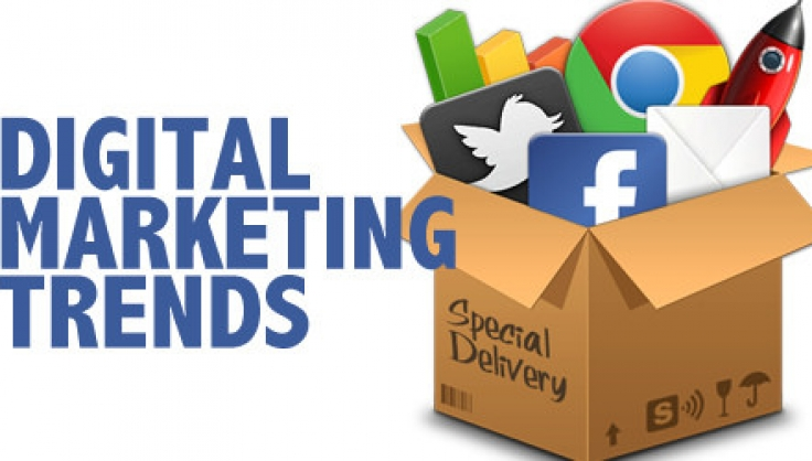 Internet Advertising Marketing and Pay Per Click
