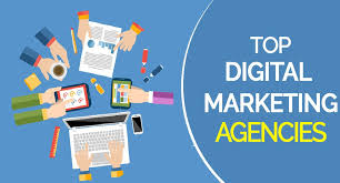 Marketing Agencies Have Coordination With Companies To Achieve The Aim