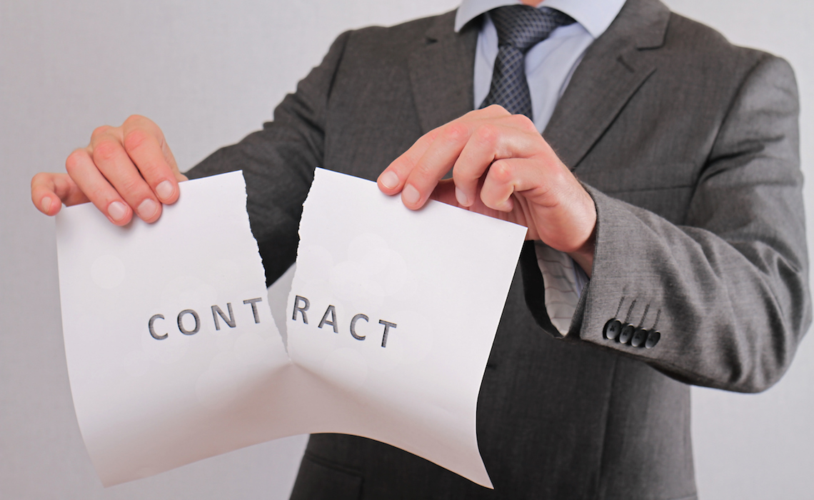 How you can Terminate Your Apartment Management Company