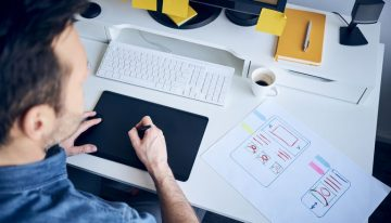 Why Do You Need A Web Designer For Your Website?