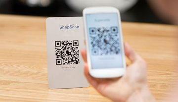 Ease of Marketing using the QR Codes