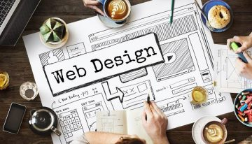 Creating A Competent Business Website: Hire The Right Web Design Company