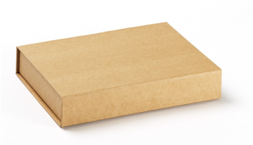 Eco-Friendly Boxes Showcase Your Brand's Values