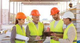 6 Ways to Promote a Safer Construction Site