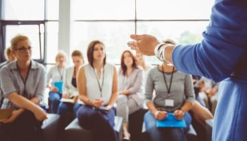 Current Trends in Corporate Training
